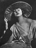 Dorothy Dalton
