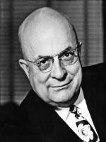 Henry J.W. Dam