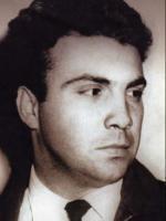 Alexis Damianos