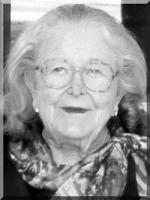 Winnie Dangerfield
