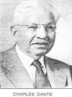 Charles Dant