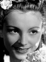 Janine Darcey