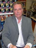 Paul Darrow
