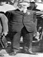 Charles E. Davenport