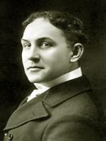 Edgar L. Davenport
