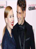 Scarlett with Dauriac