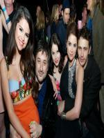 Cast of Spring Breakers