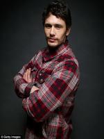 James Franco Attitude