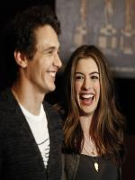 James Franco with Anne Hathaway Picture