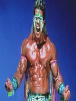 The Ultimate Warrior Wallpaper