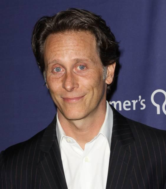 from Byron actor gay steven weber