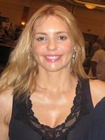 Olivia d'Abo