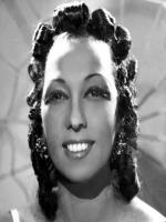 Josephine baker acting