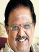 Balasubramaniam S.P.