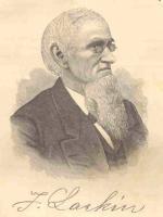 Fred V. Merrick