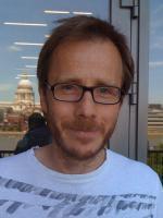 Gavin Toomey