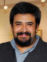 Cristian Olcina