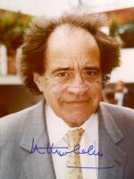 Arthur Cohn