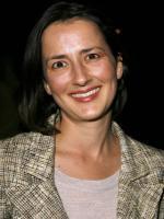 Anna Getty