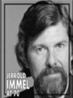 Jerrold Immel