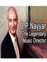O.P. Nayyar