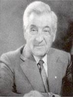 Bert Shefter