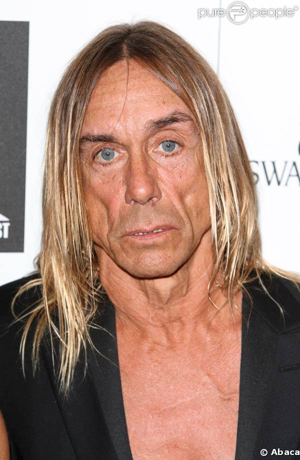Ned Austin Iggy Pop