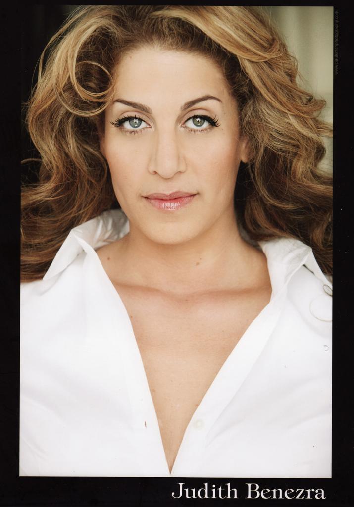Judith Benezra Profile, BioData, Updates and Latest Pictures ...