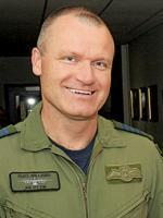 Russell Williams II
