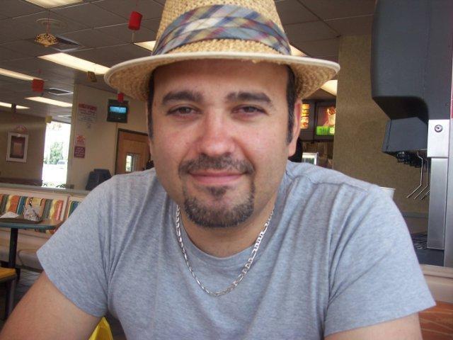 Alejandro Abellan Net Worth