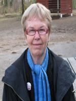 Gunilla Abrahamsson