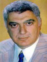 Khoren Abrahamyan