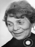 Olga Adamcíková