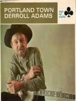 Derroll Adams