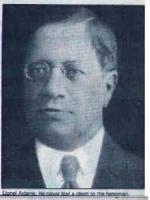 Lionel Adams