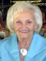 Mae Adams