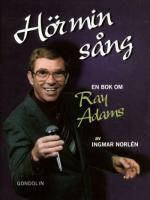 Ray Adams