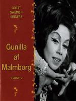 Gunilla af Malmborg