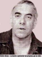 Kleber Afonso
