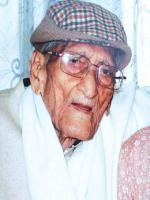 Jyotiprasad Agarwala