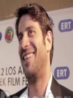 Nick Agiashvili