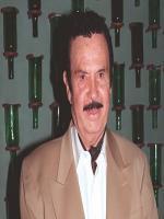 Antonio Aguilar Vicente