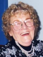 Gladys Ahern