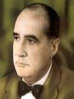 Fred E. Ahlert