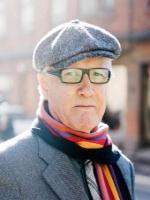Bengt Ahlfors