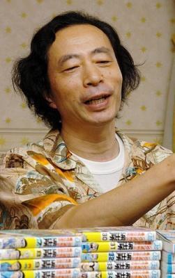 Osamu Akimoto Net Worth