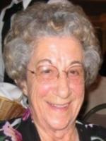 Mary Akin