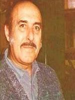 Enrique Alarcón