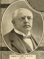 Arthur Albro