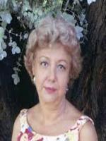 Celia Alcántara